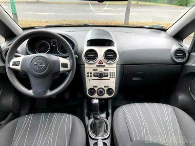 używany Opel Corsa CORSA DD