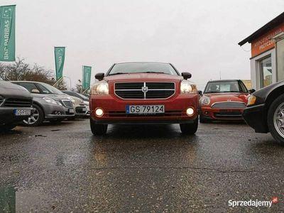 używany Dodge Caliber 2dm 140KM 2009r. 122 385km