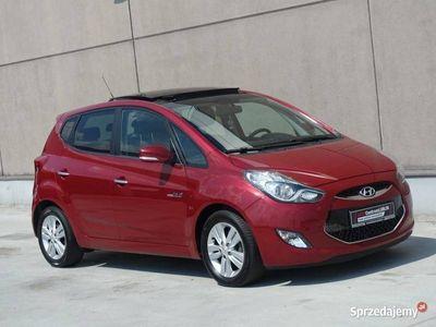 używany Hyundai ix20 1.6 Ben.126KM/Panorama/Czujniki Parkowania/Tempomat/Top!!!
