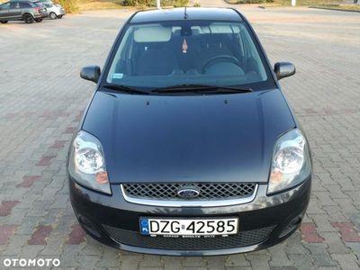 używany Ford Fiesta Mk6