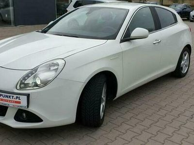 używany Alfa Romeo Giulietta Salon PL Gwarantowany przebieg 2kp. kół