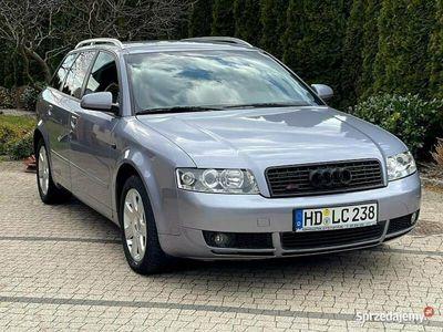 używany Audi A4 A4B6 1.6 102KM Kombi Bardzo Ładna Opłacona B6 (2000-2004)