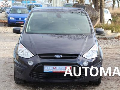 brugt Ford S-MAX 2dm 140KM 2014r. 28 765km