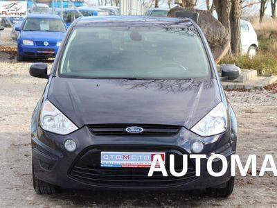 gebraucht Ford S-MAX 2dm 140KM 2014r. 28 765km