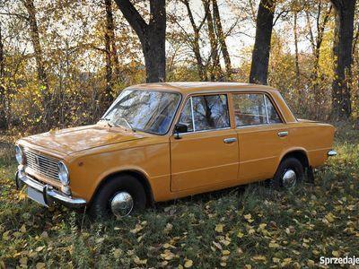 używany Lada 1200