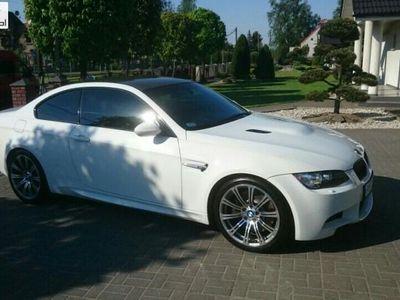 używany BMW M3 4.0 2010r. automatyczna klima.