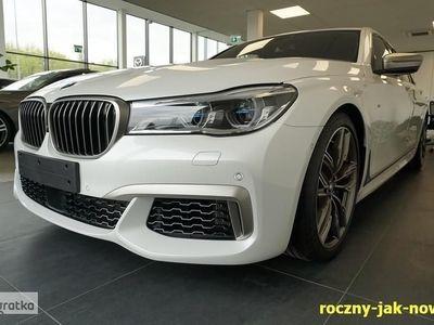 używany BMW M760 SERIA 7 760Li xDrive, Dostępny od ręki, Sky Lounge