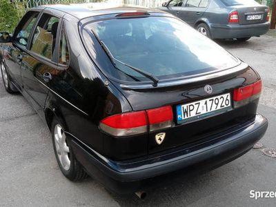używany Saab 9-3 OG
