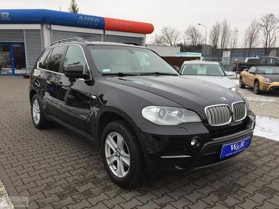 brugt BMW X5 II (E70) 3.0d xDrive - Salon Polska!