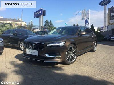 używany Volvo V90