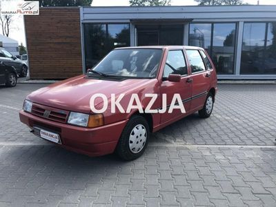 używany Fiat Uno 1dm 46KM 2002r. 134 000km
