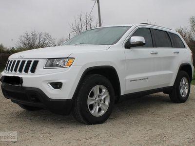used Jeep Grand Cherokee IV [WK2] Laredo