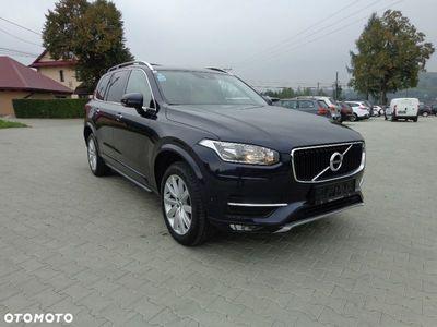 brugt Volvo XC90 II