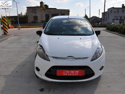 gebraucht Ford Fiesta 1.4dm 75KM 2009r. 160 474km