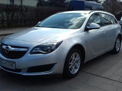 używany Opel Insignia Insigniakombi 2.0 cdti lift gwarancja A (2008-2017)