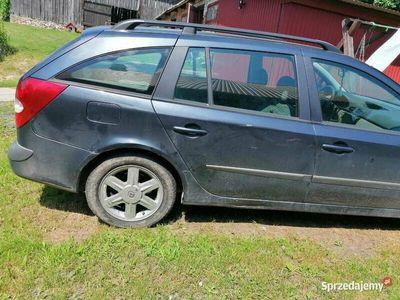 używany Renault Laguna 2003 1.9 dCi