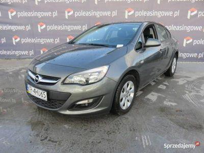 używany Opel Astra 1.6 115KM