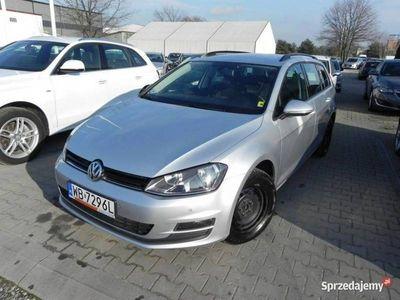 używany VW Golf VII 1.6 105KM