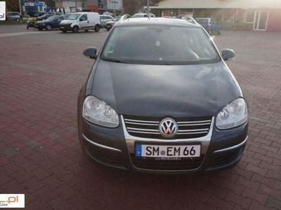 brugt VW Golf 2dm3 140KM 2009r. 180 000km Import z Niemiec. Przygotowany do rejestracji. Dach Panoramiczny. DSG
