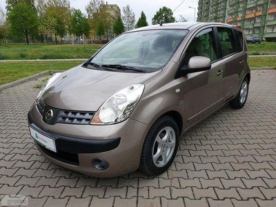 używany Nissan Note E11 1,4 88 KM Serwisowany Opłacony Super Stan