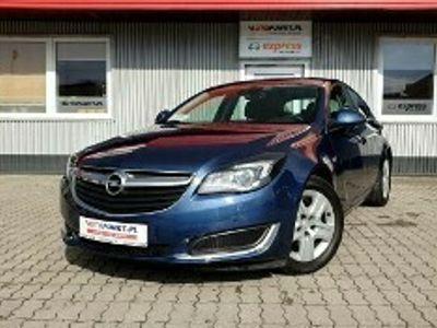 używany Opel Insignia Country Tourer I ! Salon PL ! Gwarancja Przebiegu i Serwisu ! 1 Właściciel ! F-vat !