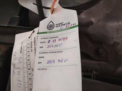 używany Mazda 6 2007 Diesel, kombi 2.0 lub zamiana w rozliczeniu