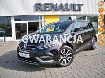 używany Renault Espace 1.6dm 200KM 2015r. 64 000km