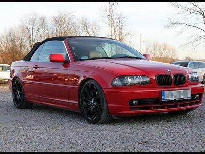 używany BMW 325 Cabriolet 325 COUPE CABRIO 2.5CI 192KM* COUPE 2.5CI 192KM*