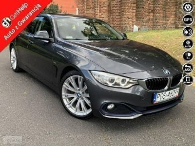 używany BMW 420 Gran Coupé 420 d Sport Bogata Wersja Serwis Bezwypadkowy