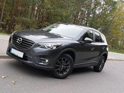używany Mazda CX-5 2dm 164KM 2016r. 65 000km