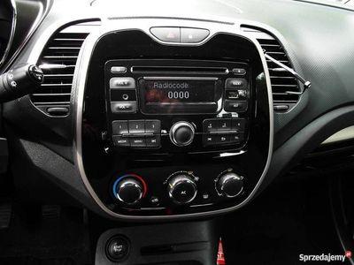 używany Renault Captur 1.5 DCI Jak nowy Gwarancja km.29tys 1właściel