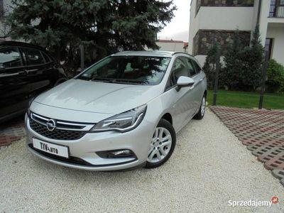 używany Opel Astra 1.6dm 136KM 2017r. 87 000km