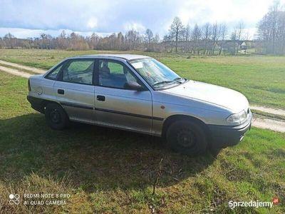 używany Opel Astra f. Stan dobry.AKTUALNE!