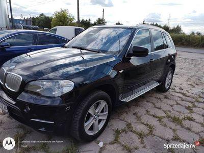używany BMW X5 e70 2013