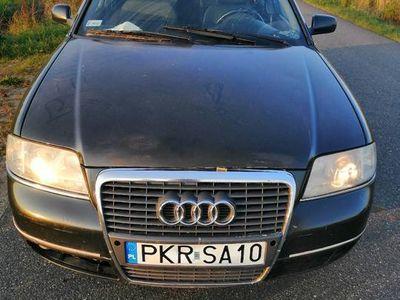 używany Audi A6 C5 2001r 2,5Tdi