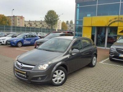 używany Opel Astra IV 1.7 CDTI Doinwestowany!