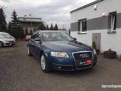 używany Audi A6 2.4dm 176KM 2005r. 214 956km