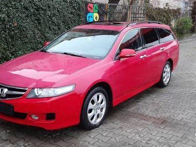 używany Honda Accord 2007 ( 2.2 Diesel 140 KM )...