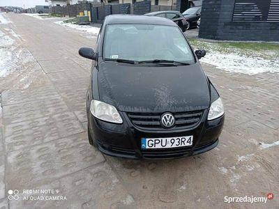 używany VW Fox 2007r, 1.2