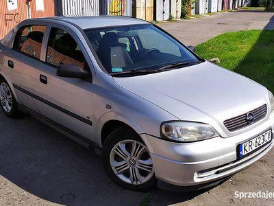 używany Opel Astra II G 1.7 CDTi HATCHBACK