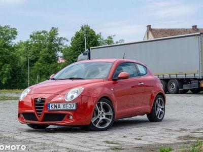 używany Alfa Romeo MiTo 1.4 T-jet 155km