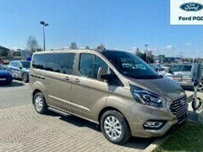 używany Ford Tourneo rabat: 18% (50 000 zł) Plug-In Hybrid (PHEV) Wallbox w PREZENCIE!!