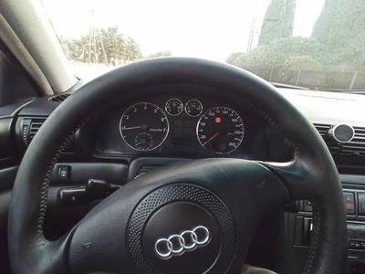 używany Audi A4 B5 1.8 benzyna gaz doinwestowany