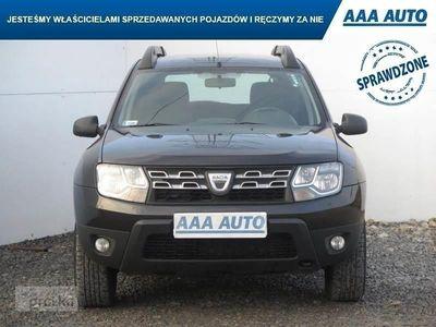 używany Dacia Duster I Salon Polska, Serwis ASO, GAZ, Klima, Parktronic