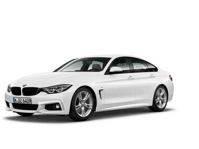 używany BMW 420 420 i xdrive | M Sport Reflektory LED Czujniki Parkowania |