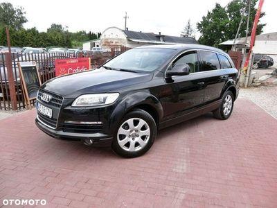 używany Audi Q7 3dm 240KM 2008r. 181 000km