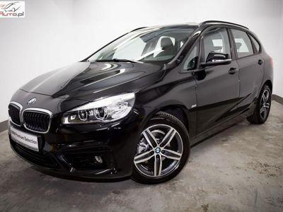używany BMW 218 1.5dm 136KM 2018r. 10 360km