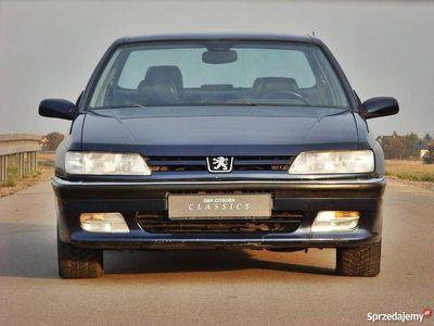 używany Peugeot 605 2,9 V6 SV
