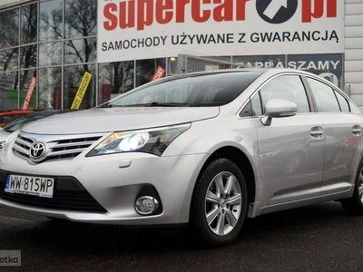 used Toyota Avensis Avensis IIIIII Salon PL, Serwis ASO, FV 23%, Gwarancja!!