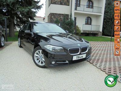 używany BMW 530 SERIA 5 d 258KM xDRIVE Salon Polska I Właściciel BEZWYP Cena netto +VAT23, Warszawa